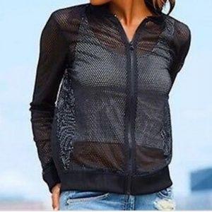 Victoria sport bomer jacket